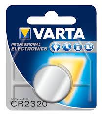 Varta CR2320