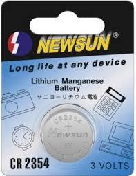 NEWSUN CR2354 lithium