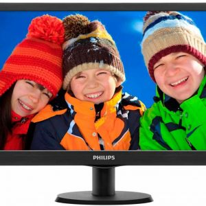 Philips 193V5LSB2 LED monitor