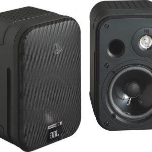 JBL CONTROL ONE kültéri hangsugárzó (fekete készleten)