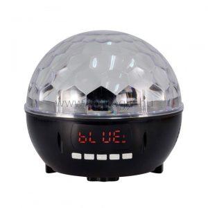HOME DL 6BT disco lámpa és multimédia lejátszó