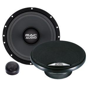 macAudio Edition 216, 16,5 cm-es komponens szett