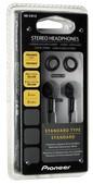 Pioneer SE-CS12 sztereo fülhallgató
