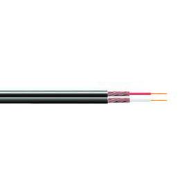 2 eres árnyékolt kábel extra flexibilis vékony profil