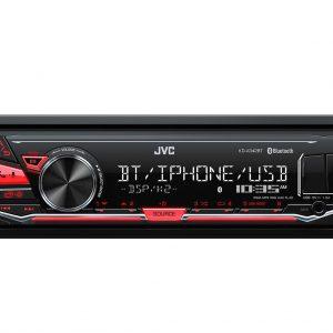 JVC KD-X342 BT Bluetooth/USB/AUX fejegység
