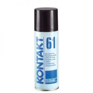 Kontakt 61 kenő és korróziógátló spray, 200ml