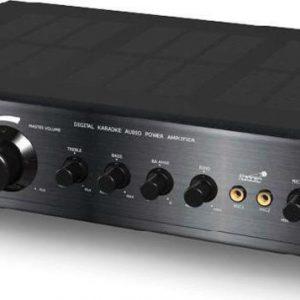 Koda AV-1300 Karaoke sztereó erősítő