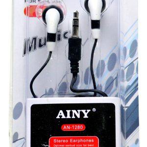AINY AN-1280 fülhallgató