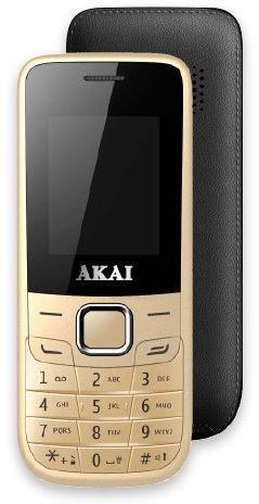Akai PHA-1880 DUAL SIM mobiltelefon