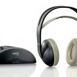AKG zárt sztereó fejhallgató K912