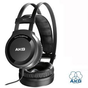 AKG K511 zárt sztereó fejhallgató