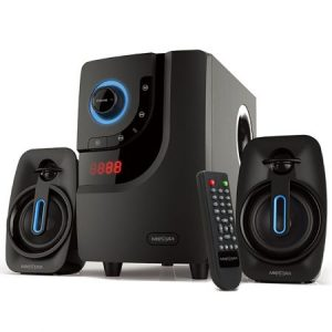 AKYTA AB-3760 2.1 hangfal szett Bluetooth