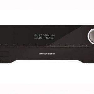 HARMAN KARDON AVR 161S, 5.1 csatornás AV erősítő