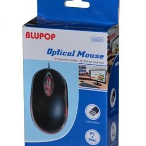 BLUPOP Optical Mouse