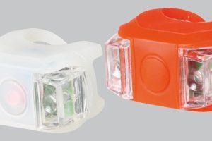 Kerékpárlámpa készlet, LED-es BV 11