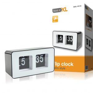 BasicXL, BXL-FC10 Retró lapozós óra