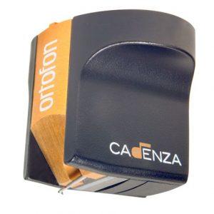 Orofon MC Cadenza Bronze