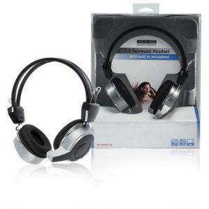 HQ CMP Headset 180 7.1 profi