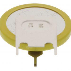 CR2032P forrasztófüles lithium elem