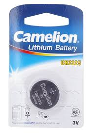 Camelion CR2325 lithium elem