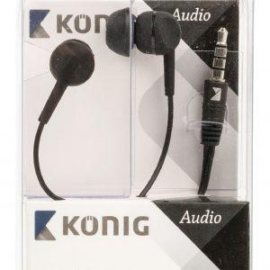 KNG CSHSIER200BL mikrofonos