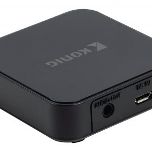 KÖNIG Bluetooth Audio Receiver