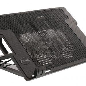 KÖNIG CSNBC200BL notebook cooler
