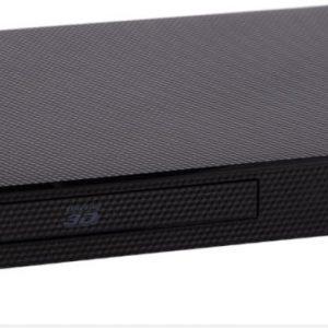 LG BP550 Blu-ray lejátszó 3D, Wi-Fi