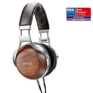 DENON AH-D7200 Referencia zárt sztereó fejhallgató