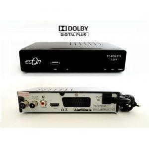 Econ E-264 DVB-T/T2 tuner