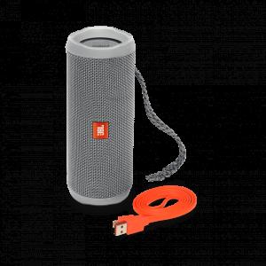 JBL Flip4 Bluetooth hangszóró, szürke, és egyéb színben