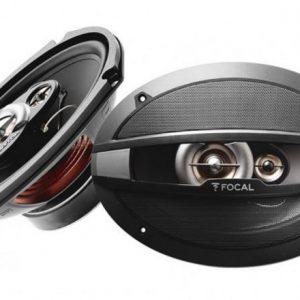 FOCAL Auditor, 6x9 inch 3 utas koaxiális oválhangszóró