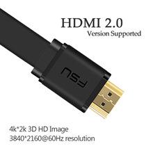 3D-4K HDMI 2.0 kábel 1m