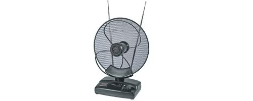 Home FZ 3  DVB-T/FM szobaantenna szabályozható erősítővel