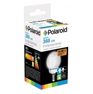Polaroid 8W 360lm E14