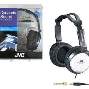 JVC HA-RX500 zárt sztereó fejhallgató