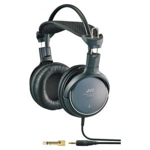JVC HA-RX700 zárt sztereó fejhallgató