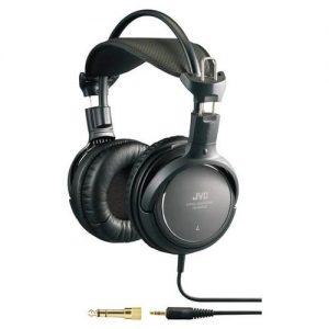 JVC HA-RX900 zárt sztereó prémium fejhallgató