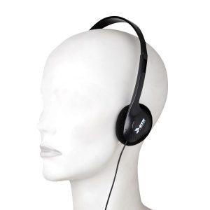 home HPH1 nyitott sztereó fejhallgató
