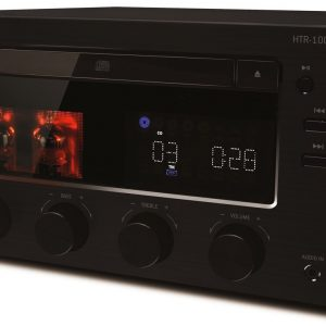 TAGA HTR-1000CD DAB+ FM Bluetooth