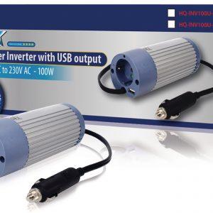 HQ-INV100U-12 inverter