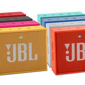 JBL Go Bluetooth hangszóró