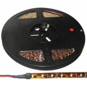 IP65 Piros LED szalag 60 db LED/m