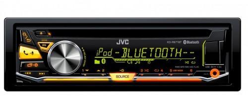 JVC KD-R971BT Bluetooth/USB/AUX fejegység Ajándék Pendrive