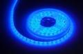 IP65 Kék LED szalag 60 db LED/m 600lm