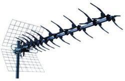 KÖNIG ANT-UHF60L-KN kültéri antenna