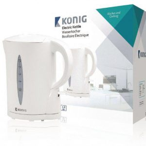 König KN-WK20 vízforraló 1.7 l
