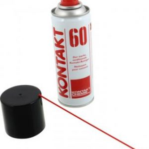Kontakt 60 kontakt spray, 200ml
