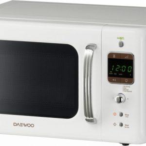 Daewoo KOR 6LBRW mikrohullámú sütő