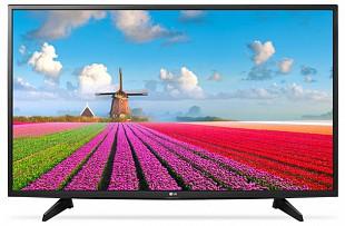 LG49LJ515V 124cm-es LED tv